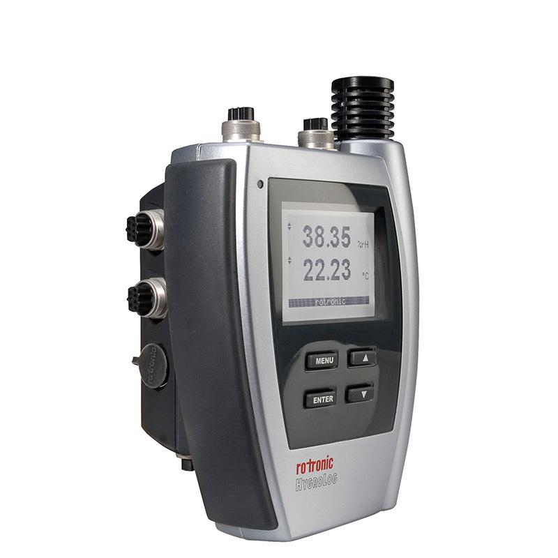 HYGROLOG - HL-NT3-D - 高端记录器
