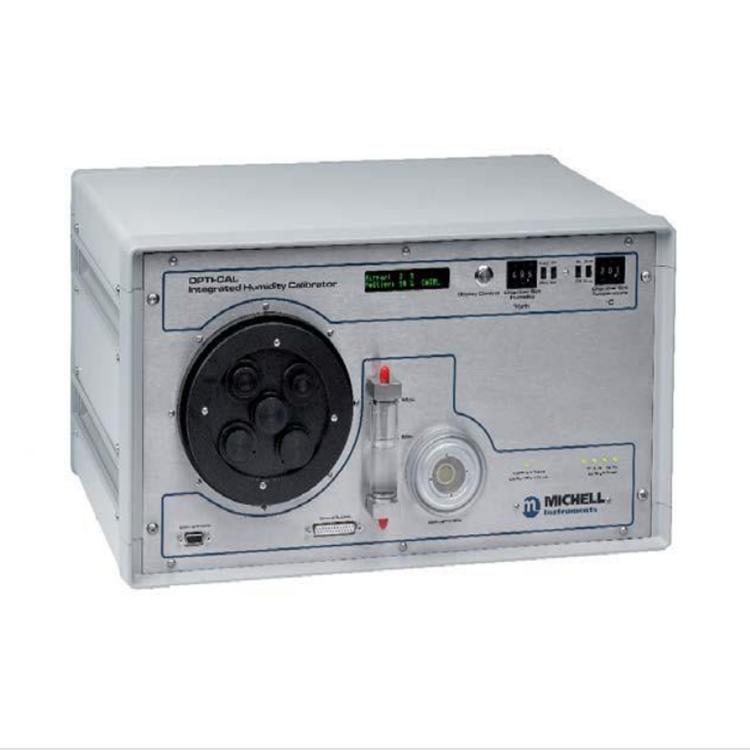 OptiCal 湿度校验仪