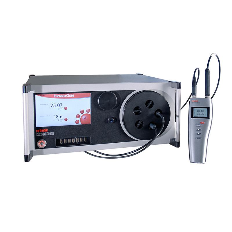 HYGROGEN2 - HG2-S - 湿度发生器