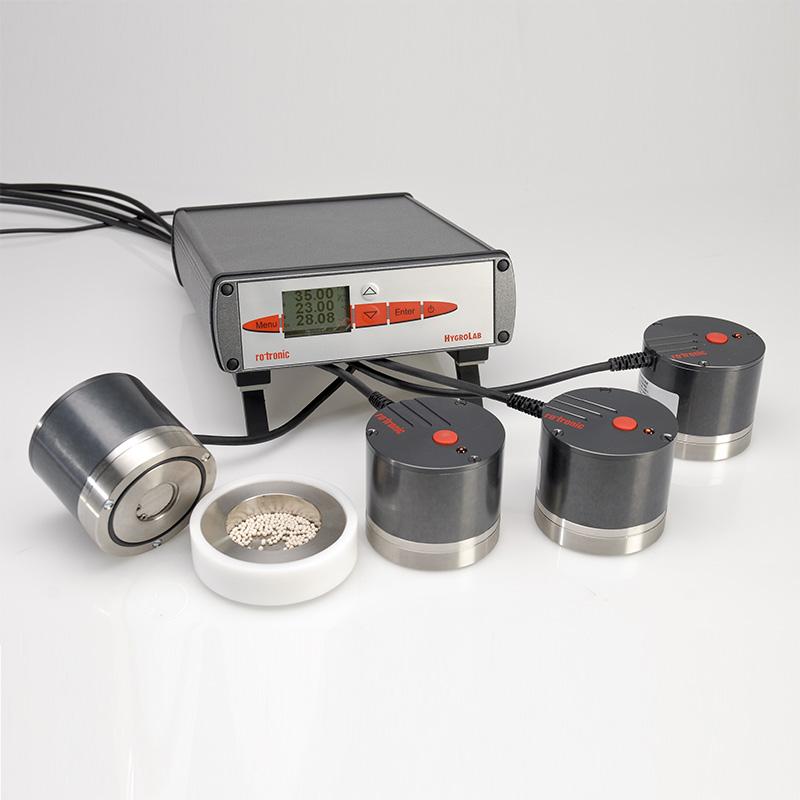 HYGROLAB C1 - 高端实验室设备