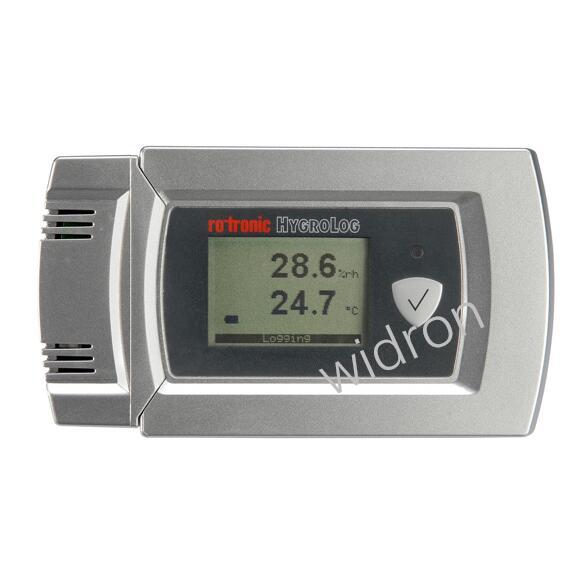 HL-20D / HL-20高精度温湿度记录器