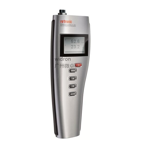 HYGROPALM - HP22-A -DP 温湿度露点手持表