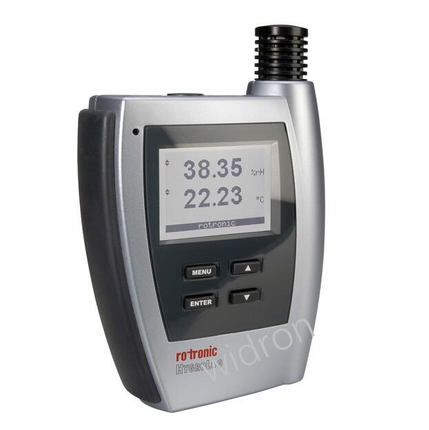 HYGROLOG - HL-NT2-D - 高端温湿度露点记录器