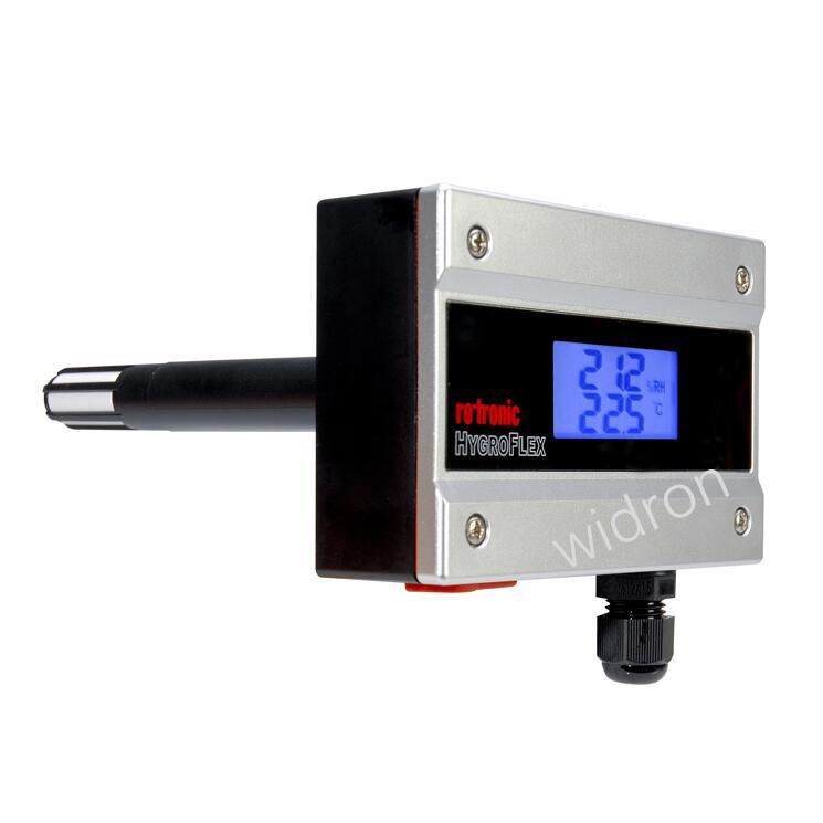 HF132-DB1XD1XX经济型温湿度变送器