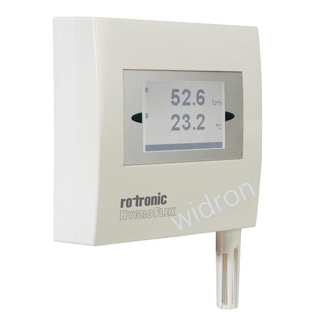 HF320-RB1XX1XX一体式温湿度变送器