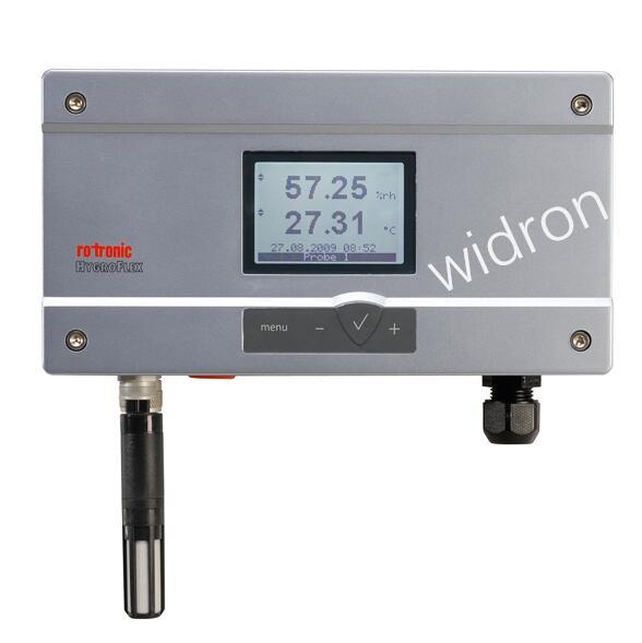 HF862-D1BA3/9双通道温湿度变送器220VAC供电