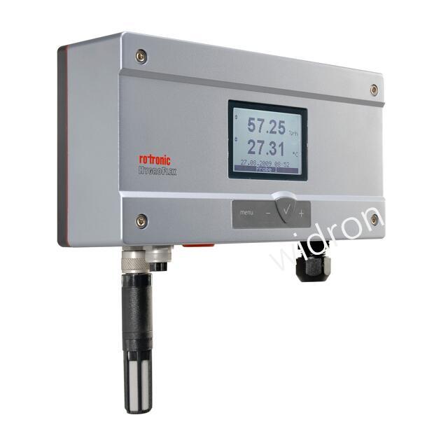 HF832-D1BA3/9双通道温湿度变送器