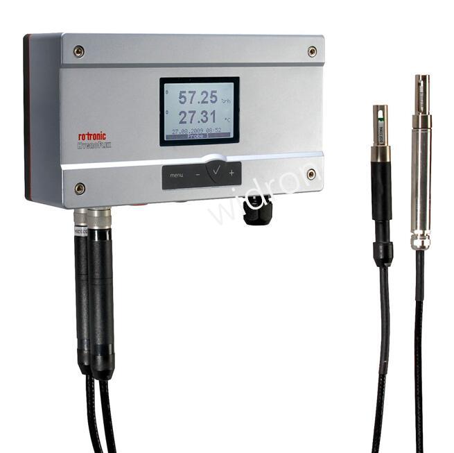 HF842-D1BA3/9双通道温湿度变送器