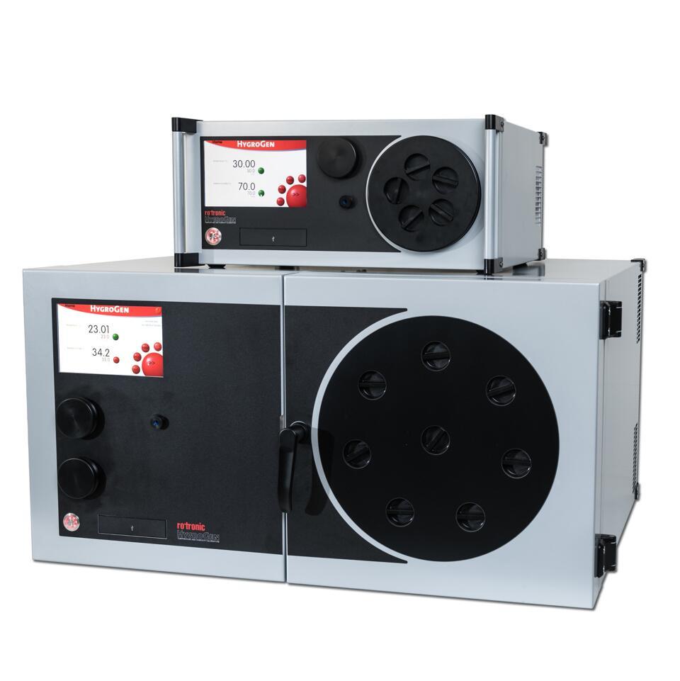 HYGROGEN2 - HG2-XL 湿度发生器